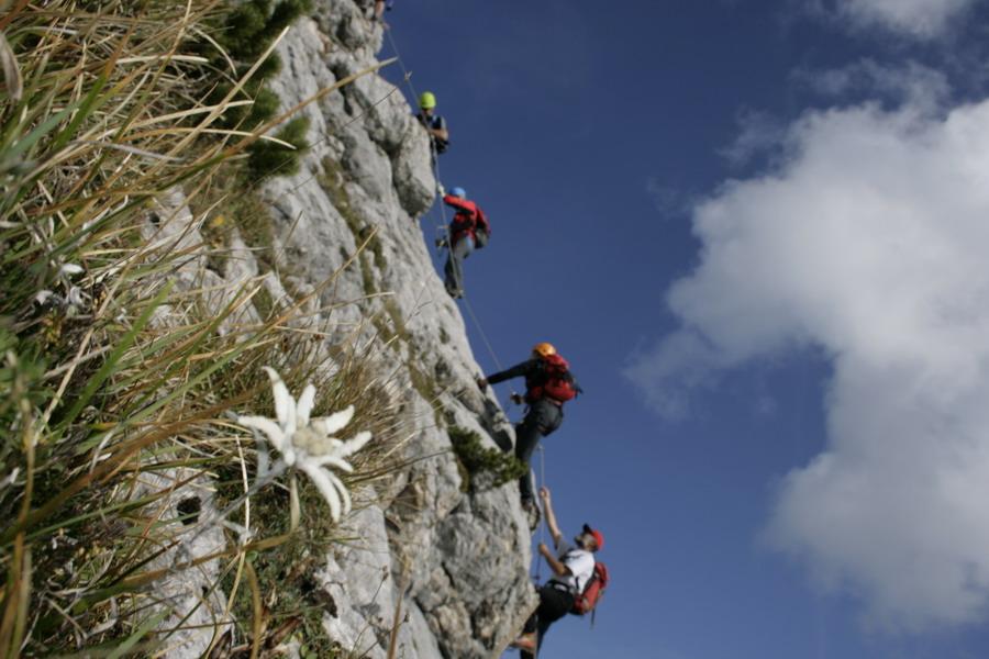 klettersteig-tirol-haidachstellwand-einweihung-2009 (53)