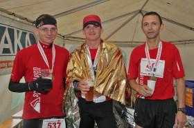 Sportalpen Trailrunning Team Karwendelmarsch 2011