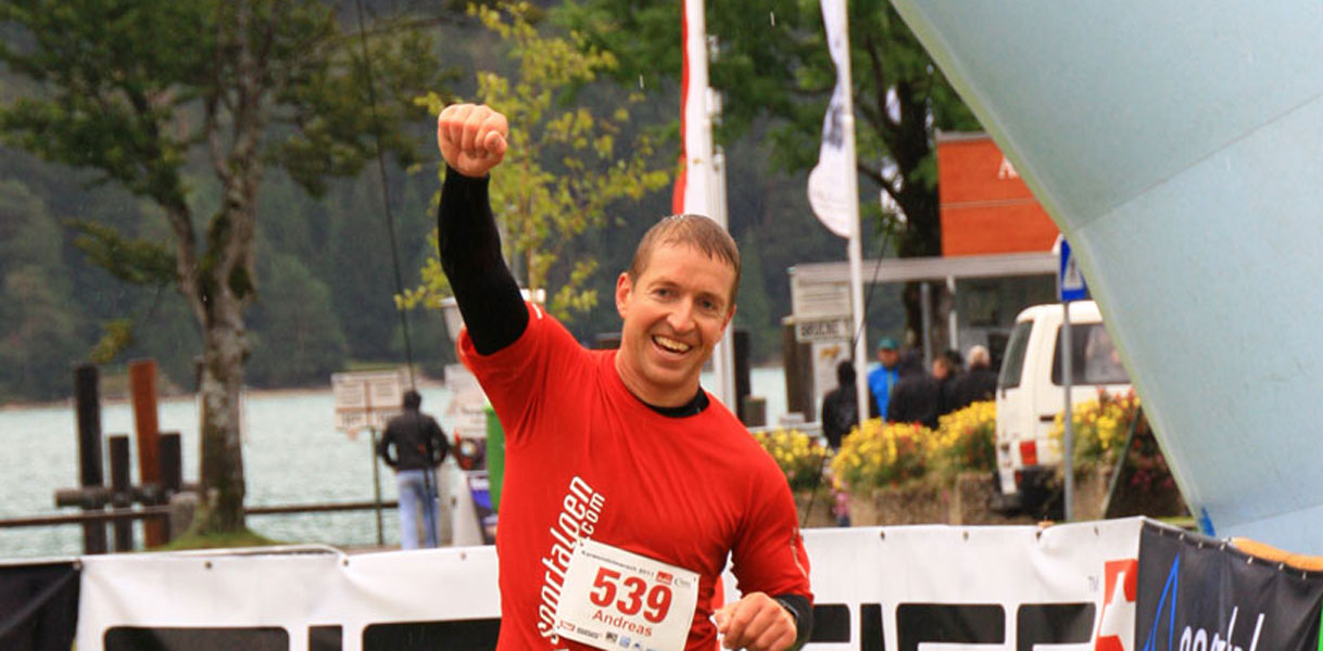 Sportalpen-Trailrunning-Team