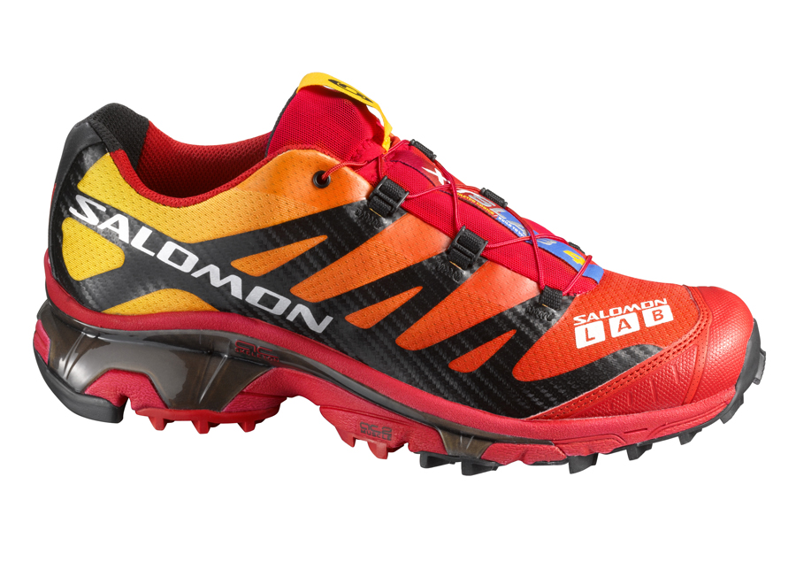 Salomon XT WINGS S-LAB SOFTGROUND