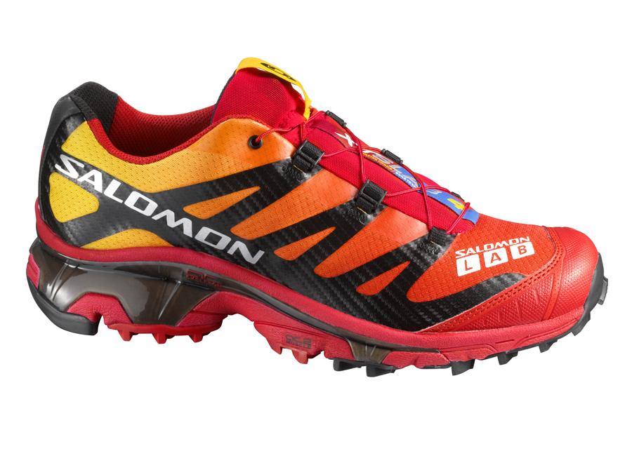 Salomon Trail running Schuh
