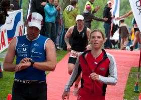 Triathlon Pärchen gesucht