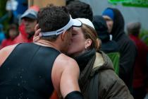 triathlonpärchen