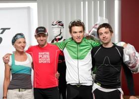 Dynafit goes summer: Die Sieger