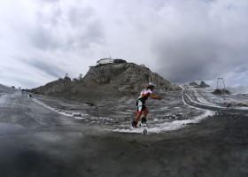 Dynafit goes summer: Skitouren-Strecke