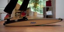 Fitter-Crosstrainer-3D-wedeln