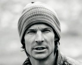 Steve House beim Bergfilmfestival Salzburg 2011