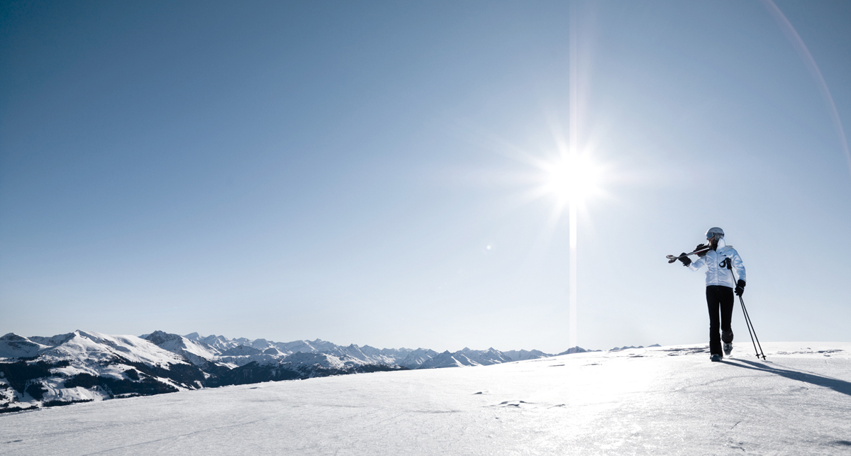 deluxe-kitzbüheler-Skigebiete