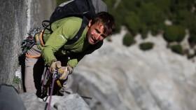 Bergfilmfestival Salzburg 2011: Der schnellste Mann am Berg