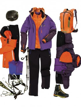 Plake's Choice by SALEWA