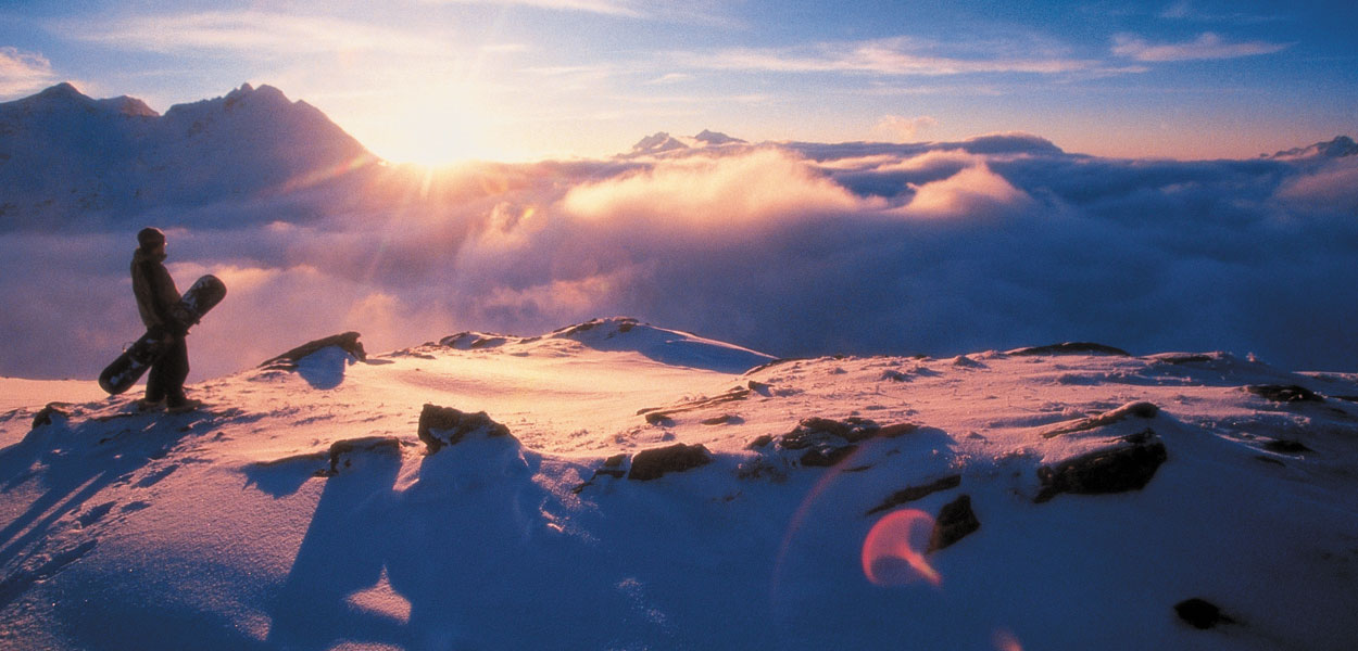 Skiopening-St.Anton