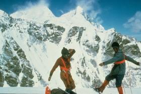 "Bergfilmfestival Salzburg 2011: ""Himalaya - Rätsel und Geheimnis"""