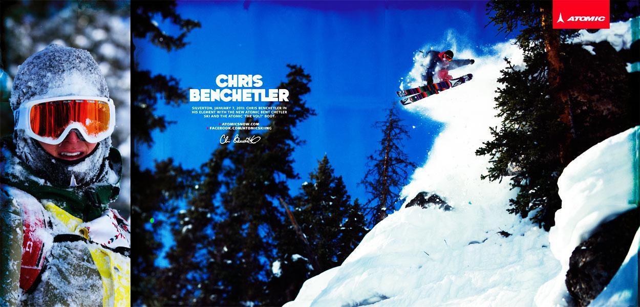 Benchetler