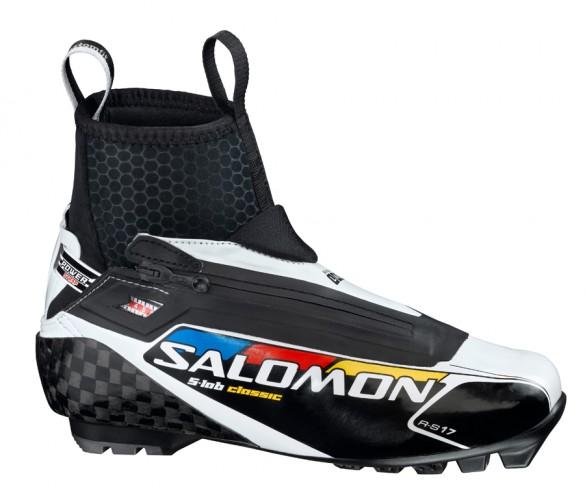 Salomon Langlauf Ausrüstung: S-Lab Classic