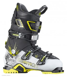 Salomon Allmountain Skischuh Quest 14