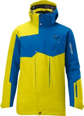 Salomon Freeski Jacke Reflex Jacket