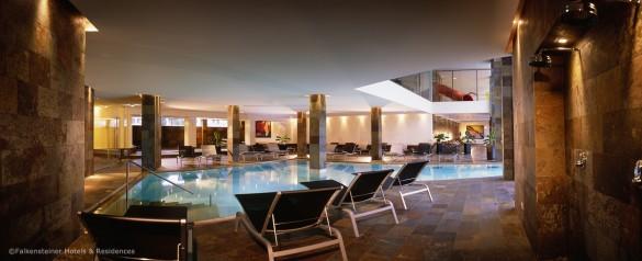 Hotel & Spa Carinzia im Skigebiet Nassfeld