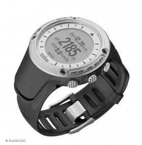 Suunto AMBIT Uhr silver