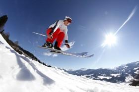 Skiwelt Kitzbüheler Alpen - Hohe Salve