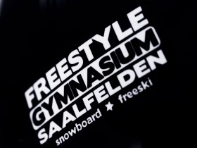 Freestyle Gymnasium Saalfelden