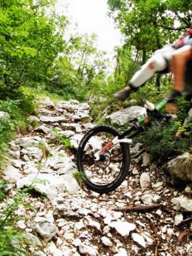 Andry Razic Mountainbike