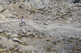 Cross Adventure - die alpine Form des Trail Running