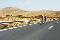 Triathlon-Training-Fuerte
