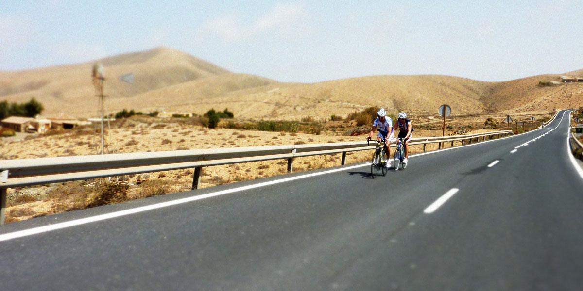 Triathlon-Training-Fuerte
