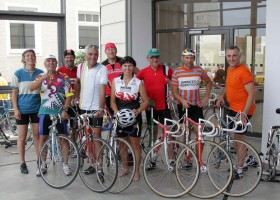 Eddy Merckx Classic: Nostalgie Team