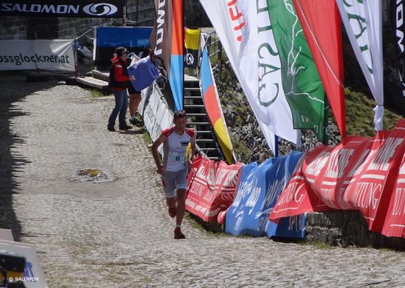 Grossglockner Berglauf 2012