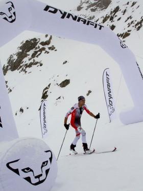 Jakob Herrmann Dynafit Oetzi Alpin