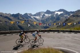 Ötztal Radmarathon: da macht man Höhenmeter