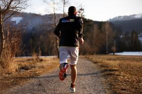 Cross Running - from door to trail