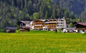 Hotel Zillertalerhof Achenkirch