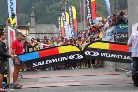 Bergläufe in Österreich : Achenseelauf 2011