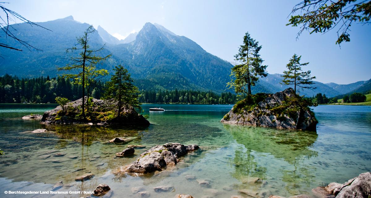 Berchtesgadener-alpen