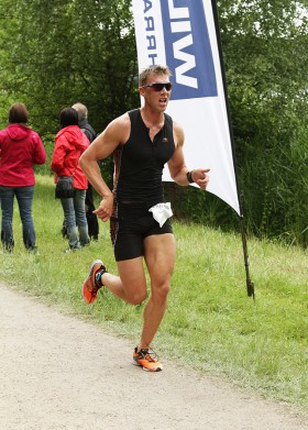 Triathlon Ingolstadt Torsten Laufen