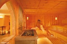 Edelweiss & Gurgl Sauna