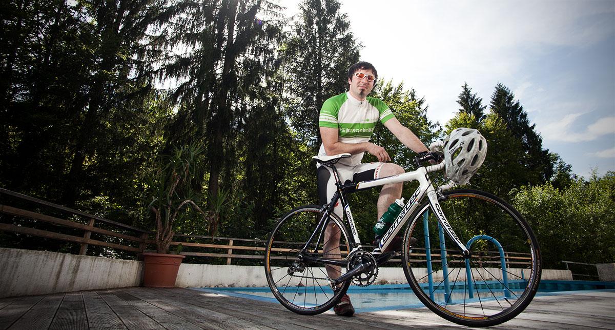 Rennradstrecken in Salzburg