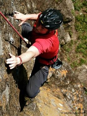klettern bergsport