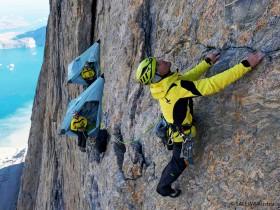 Klettern Bigwall