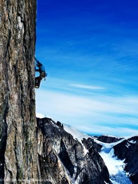 Bigwall Klettern