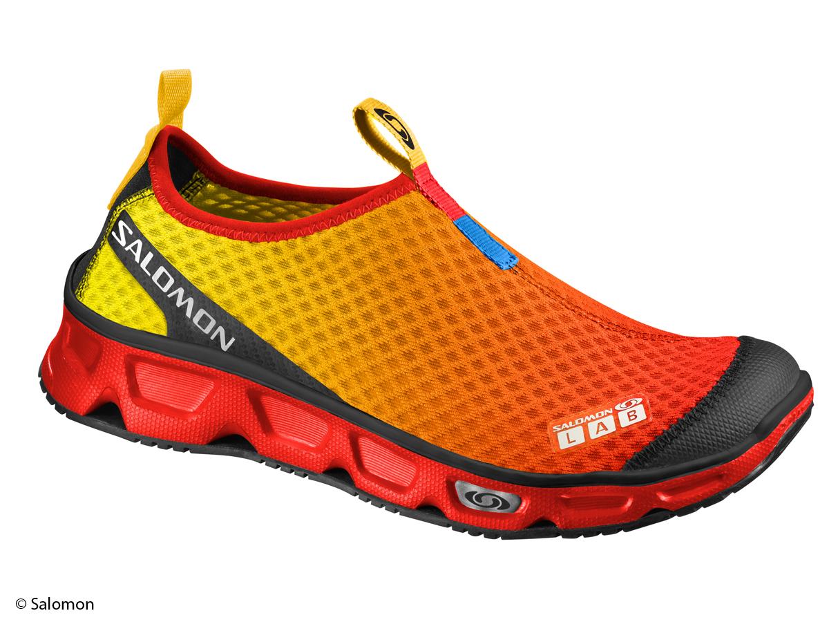 buy recognized brands good service Salomon Reelax Schuhe - zum Entspannen der Füße
