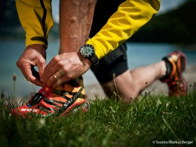 Suunto Quest Wyatt