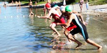 Triathlon-Camp-Sportalpen
