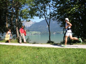 Sportalpen Triathlon Camp