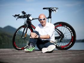 Jakob Schmidlechner der Ironman