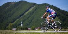 Rennradtouren-Salzburg