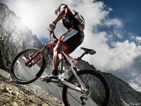 Biking Jacke Dynafit