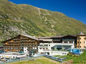 Hotel Edelweiss und Gurgl